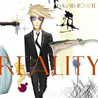 Reality by DAVID BOWIE (2013-04-02)