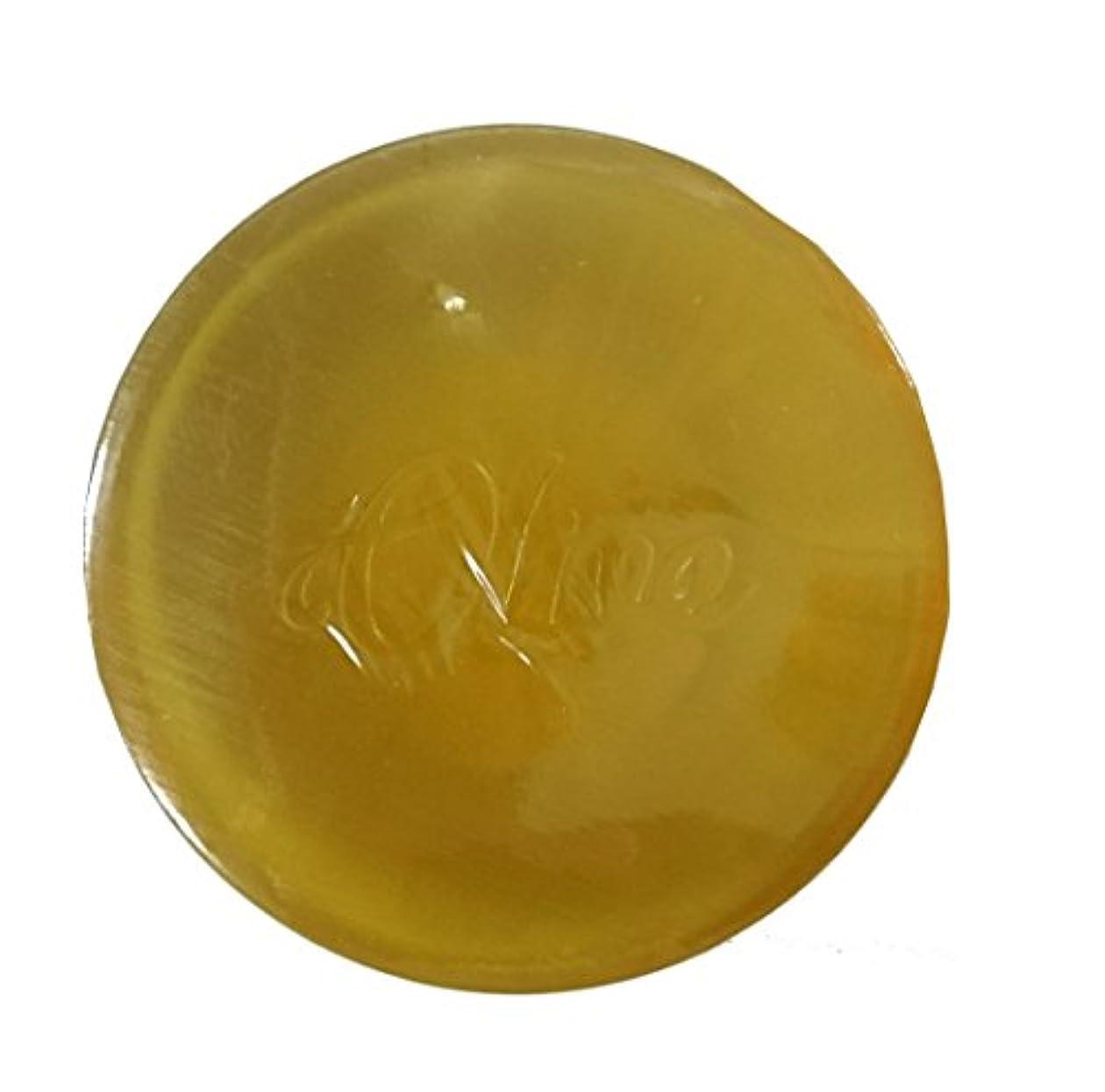 異邦人繁栄魅了するEX バージンオリーブソープ 透明石けん 90g
