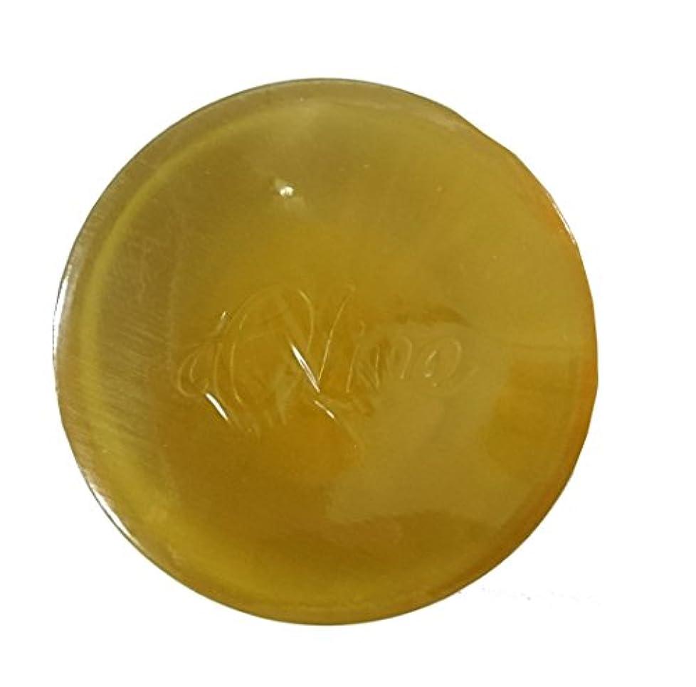 ベール絶対のサイドボードEX バージンオリーブソープ 透明石けん 90g