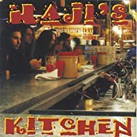 Haji's Kitchen by Haji's Kitchen (1995-07-25)