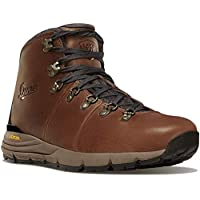 Danner Men's Mountain 600 Hiking Boot, Rich