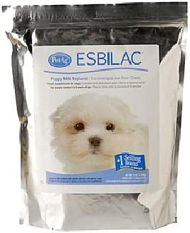 Esbilac Milk Replacer for Puppies 5 Lbs by Pet Ag