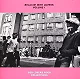 RELAXIN'WITH LOVERS VOLUME1 DEB LOVERS ROCK COLLECTION