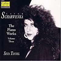 Piano Works, Volume 3