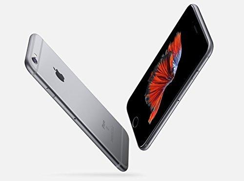 Apple docomo iPhone6s A1688 (MKQN2J/A) 64GB スペースグレイ
