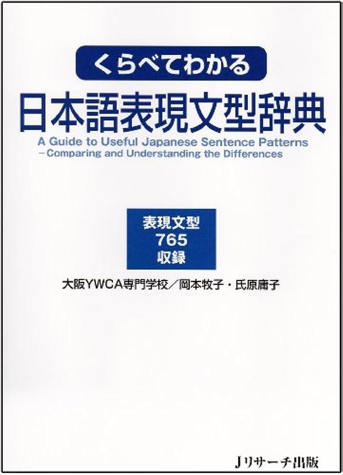 スポーツをするプラスチックサイクルくらべてわかる日本語表現文型辞典