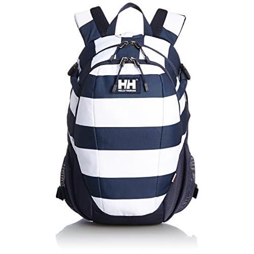 [ヘリーハンセン] HELLY HANSEN Sandvik 18 HOY91509 N1 (ボーダーネイビー)