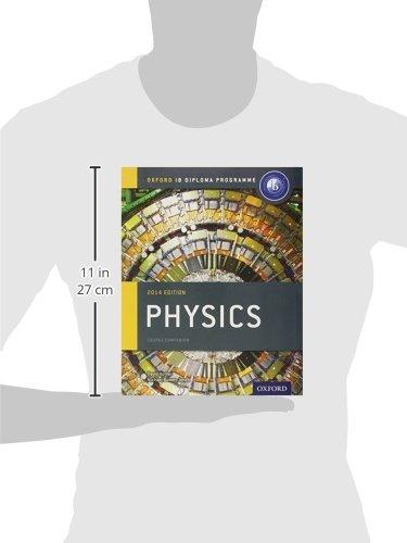 ib physics coursework