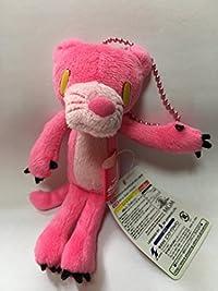 ピンクパンサー×チャッX グル〜ミ〜 グルーミーシリーズ ぬいぐるみ マスコット ボールチェーン 【クリーン】