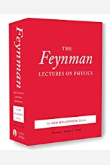 The Feynman Lectures on Physics, boxed set: The New Millennium Edition ハードカバー