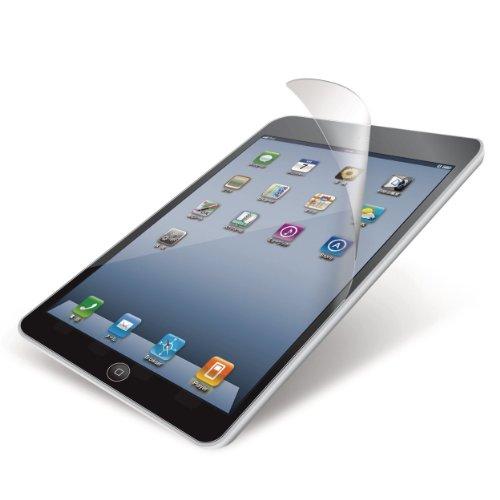 エレコム iPad フィルム iPad mini3 iPad mini Retina 指紋防止 気泡が目立たなくなるエアーレス加工 反射防止 【日本製】 TB-A12SFLFA