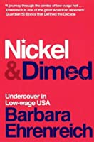 Nickel and Dimed: Undercover in Low-Wage America