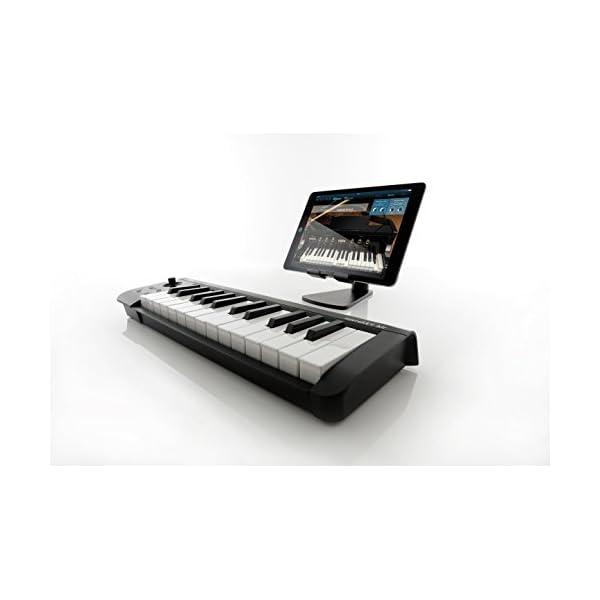 KORG ワイヤレス接続対応MIDIキーボード...の紹介画像3