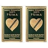 プリマ サリラペソープ 80g 【2個セット】 【並行輸入品】