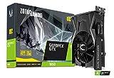 ZOTAC GAMING GeForce GTX 1650 OC グラフィックスボード VD6937 ZTGTX1650-4GBOC