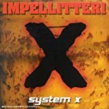 System X by Impellitteri (2008-01-01)