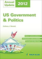Us Government and Politics Annual Update 2012