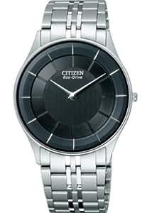 [シチズン]CITIZEN 腕時計 STILETTO ステレット Eco-Drive エコ・ドライブ AR3010-65E メンズ
