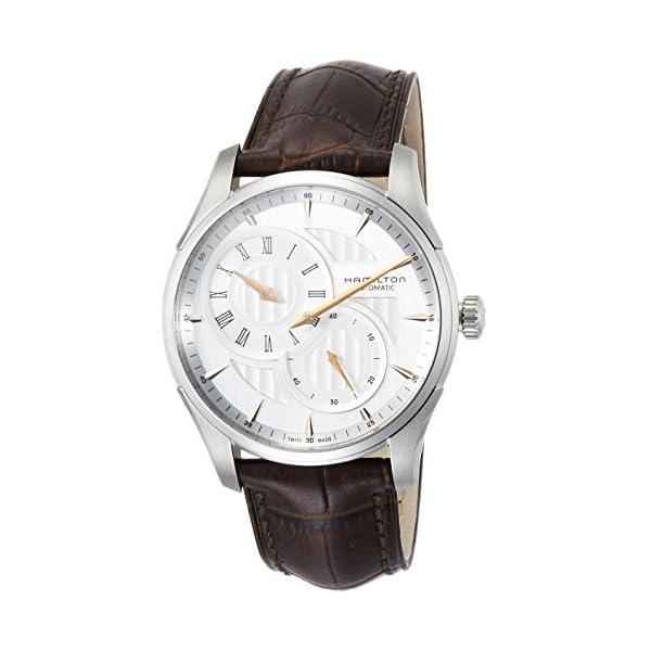 [ハミルトン]HAMILTON 腕時計 ジャズマ...の商品画像
