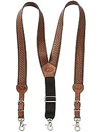 M & F Western ACCESSORY メンズ US サイズ: Large カラー: ブラウン