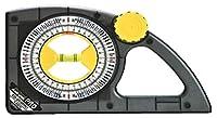 スラントレベル・プロEA642ED-25SPRO(回転式角度測定用)・シャーペン付