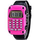 NIKE 腕時計 Students 'デジタル腕時計Caculator機能
