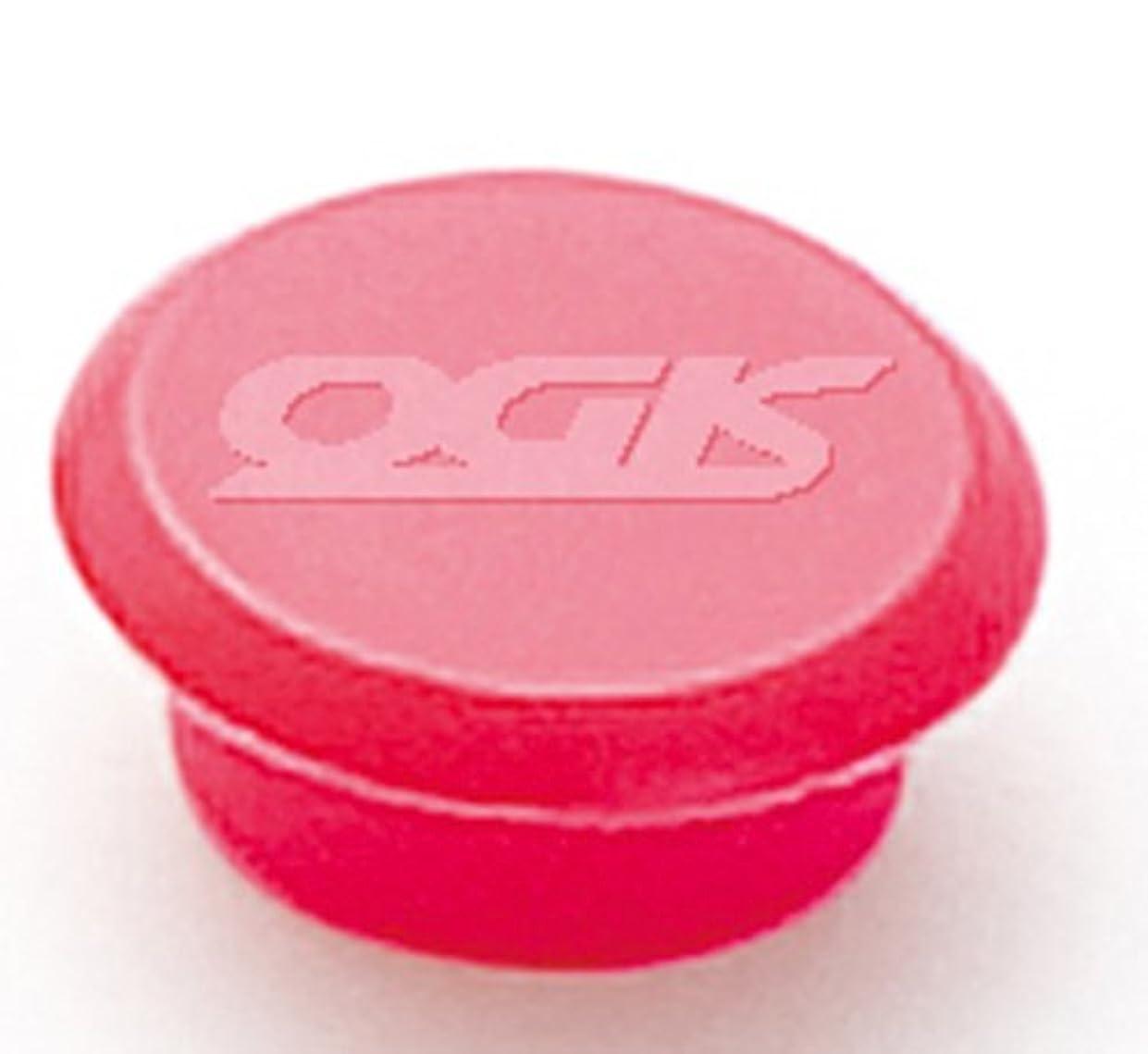 初期冗談でセッションOGK技研 スクリューキャップ5mm(10コ入)ピンク