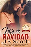 Mía en Navidad: Una Novela corta de Simon y Kara: La Obsesión del Multimillonario (Spanish Edition)