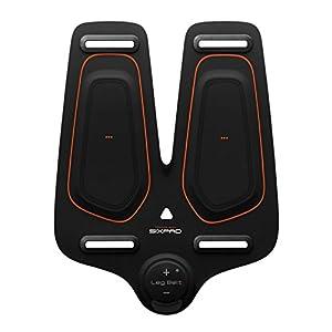 MTG SIXPAD(シックスパッド)Leg Belt(レッグベルト) 【メーカー純正品 [1年保証]】脚用