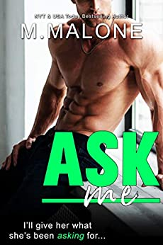 Ask Me by [Malone, M.]