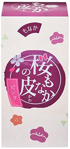 パイオニア 企画 パイオニア パイオニア 企画 桜もなかの皮(ピンク) 20枚