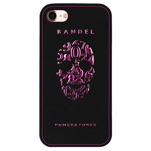 バンデル(BANDEL) スカル iPhone 8専用 シリ...