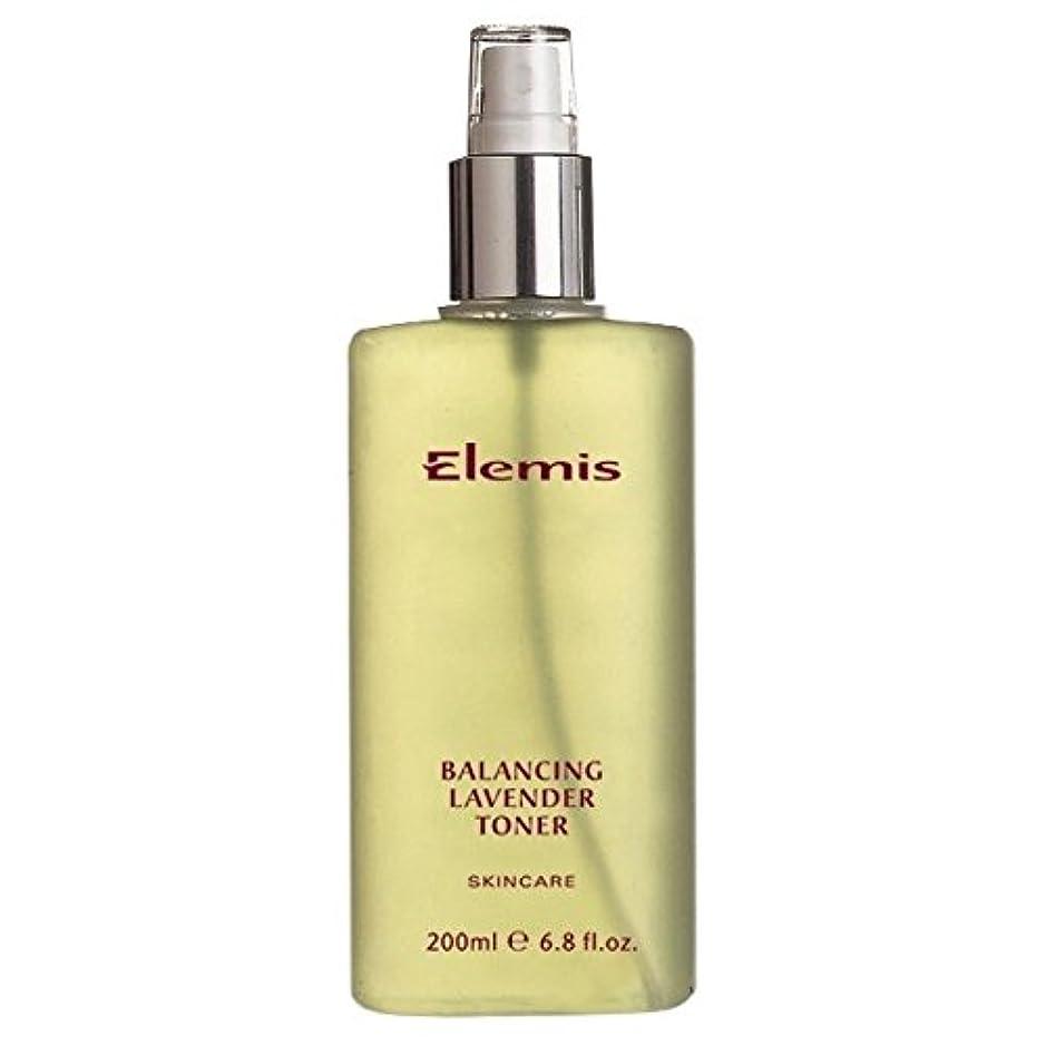ジャムアドバンテージホイットニーエレミスはラベンダートナーをバランススキンケア (Elemis) (x2) - Elemis Skincare Balancing Lavender Toner (Pack of 2) [並行輸入品]