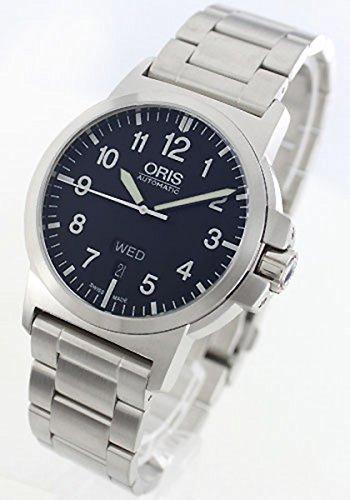 オリス ORIS 腕時計 BC3 メンズ 735 7641 ...
