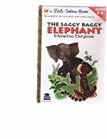 The Saggy Baggy Elephant - Interactive Storybook (輸入版)