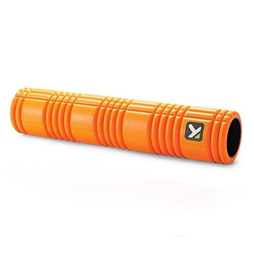 TRIGGERPOINT PERFORMANCE(トリガーポイント パフォーマンス) The GRID Form Roller 2.0 グリッドフォームローラーロング オレンジ