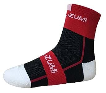 (パールイズミ)PEARL IZUMI 49 サイクリングソックス ウィンターソックス [ユニセックス] 49  1 ブラック L