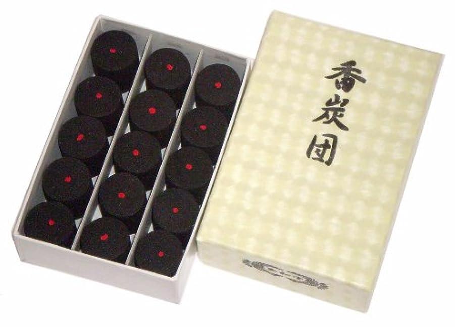 痛い縫い目糞玉初堂の香炭 香道用香炭団 #891
