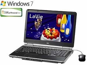 PC-LL550WG6B LaVie L