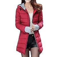 YUNY Mens Thickened Long Hoode Fashion Fleece Brumal Coat Jacket AS1 3XL