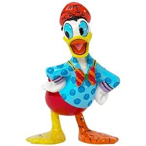 Enesco Disney by Britto Donald Duck Mini Figurine 3