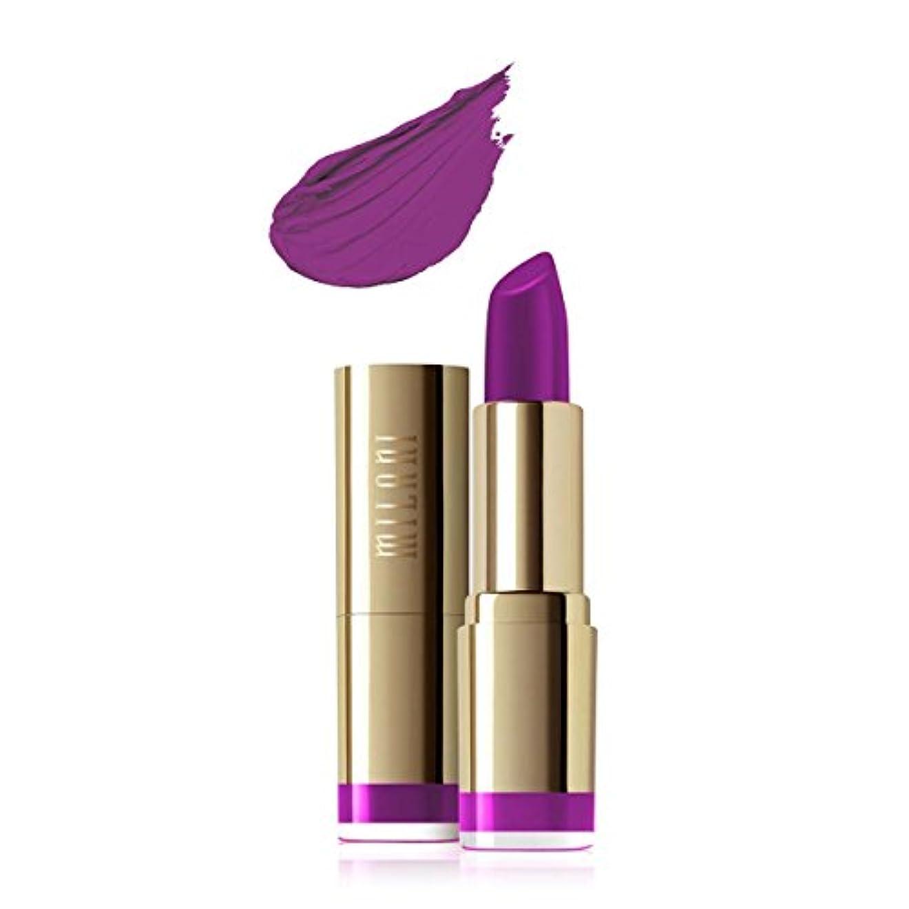 隠されたに変わる横たわるMILANI Color Statement Moisture Matte Lipstick - Matte Glam (Vegan) (並行輸入品)