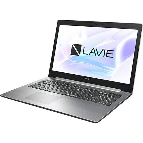 NEC ノートパソコン LAVIE Note Standard NS10E/K2S PC-NS10EK2S