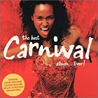 Best Carnival Ever by Various Artists