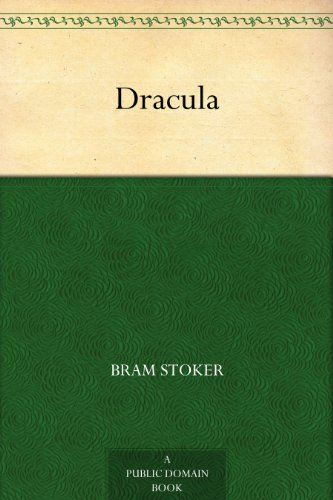 Dracula (English Edition)