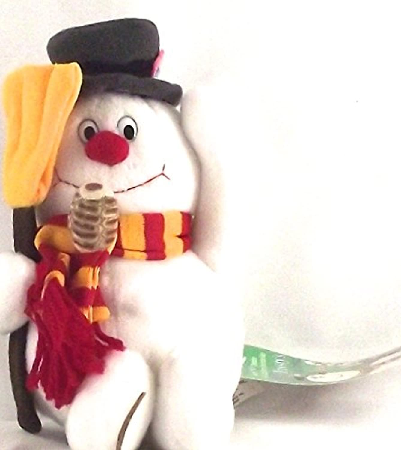 Frosty the Snowman Doll Limited Edition Collectable Beans by Stuffins