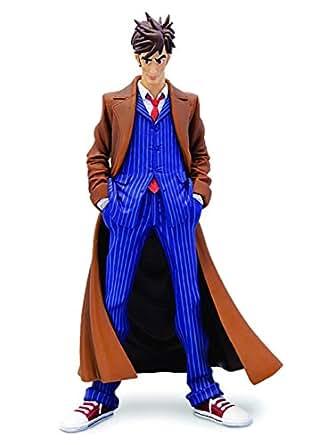 ドクター・フー/10代目 ドクター ダイナミックス ビニールフィギュア ブルースーツ ver