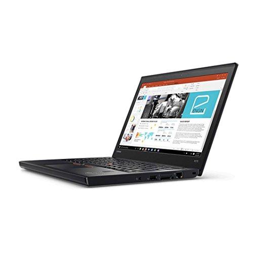 【Windows10 Home搭載】ThinkPad X270:Corei5プロセッサー搭載モデル(12.5型 HD/8GBメモリー/256GB SSD/Officeなし) 【レノボノートパソコン】【受注生産モデル】