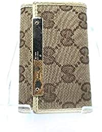 d40fc080e9fe Amazon.co.jp: GUCCI キーケース: ファッション