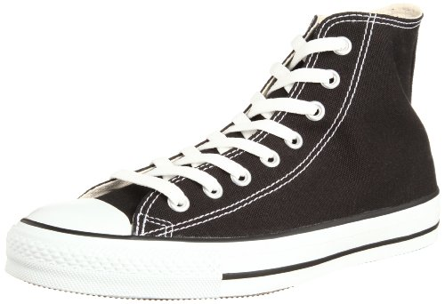 [コンバース] CONVERSE CANVAS ALL STAR HI CVS AS HI M9160 (ブラック/4)